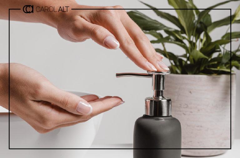 Carol Alt Hand Soap